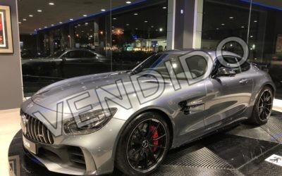 Mercedes-Benz GT-R