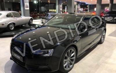 Audi A5 S line Quattro AVUS