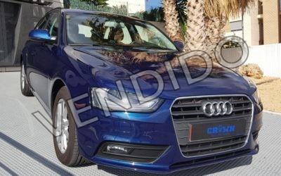 Audi A4 2.0TDI Avant DPF 177cv