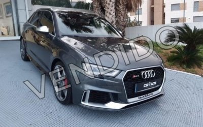 Audi RS3 Sportback quattro S TRONIC 400CV