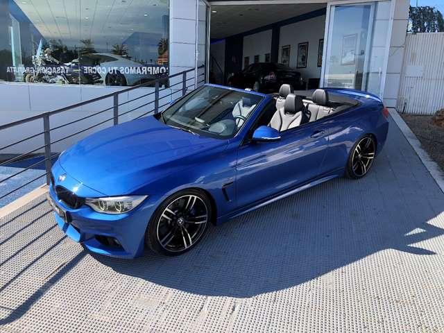 BMW 435 Cabrio